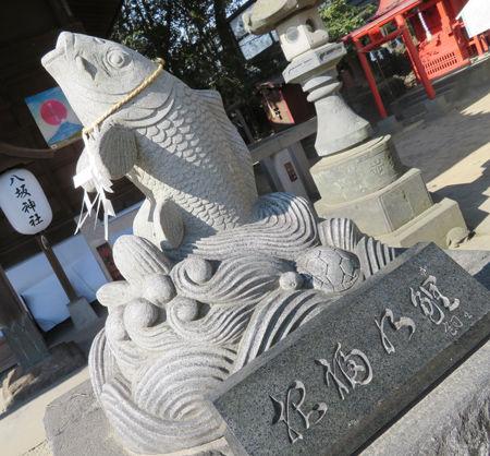 栗橋八坂神社4