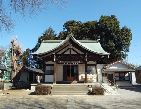 七郷神社9