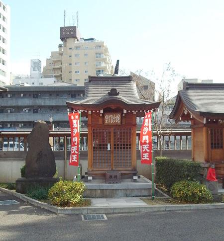 覚林寺10