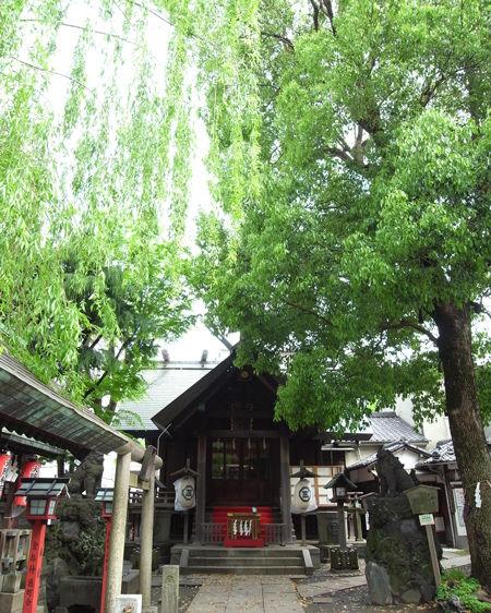 下谷三島神社7