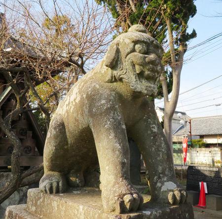 八坂神社・龍ヶ崎7