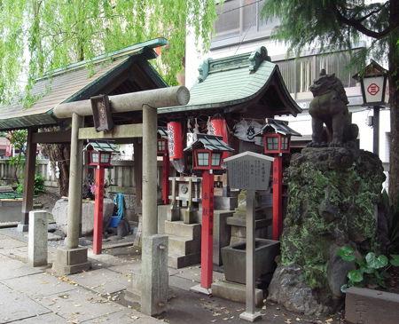 下谷三島神社3