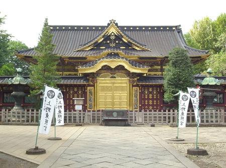 上野東照宮02