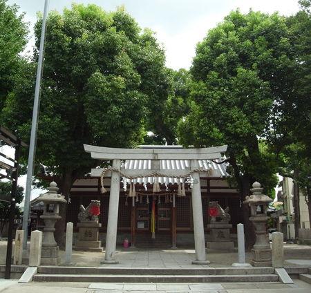 熊野大神宮8