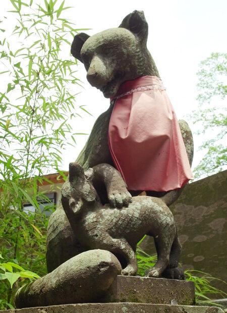 白笹稲荷神社40