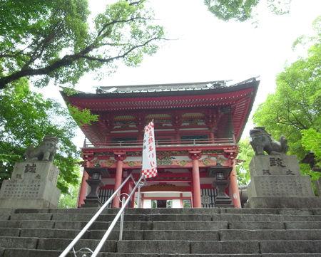 北岡神社9