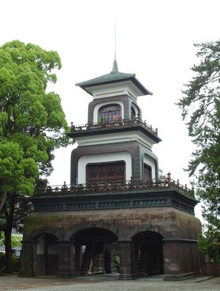 尾山神社3