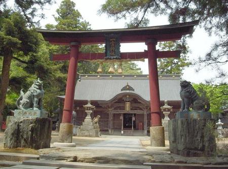 一宮神社01