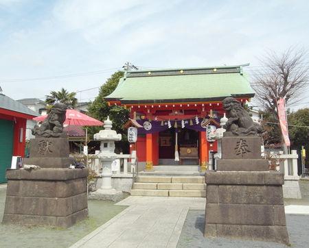 東八幡神社9