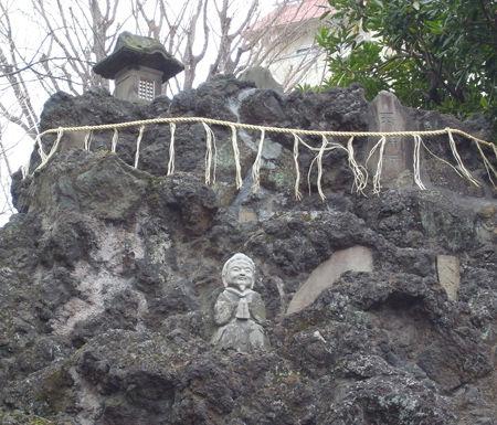氷川神社・池袋7