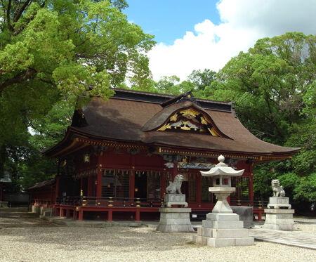 伊賀八幡宮10