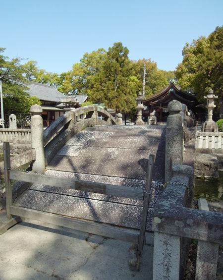 知立神社9