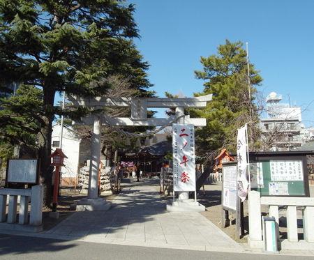 草加神社4