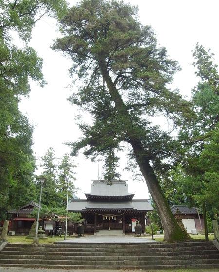 今八幡宮・八坂神社6