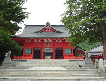 赤城神社80