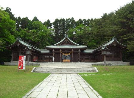 函館護国神社8