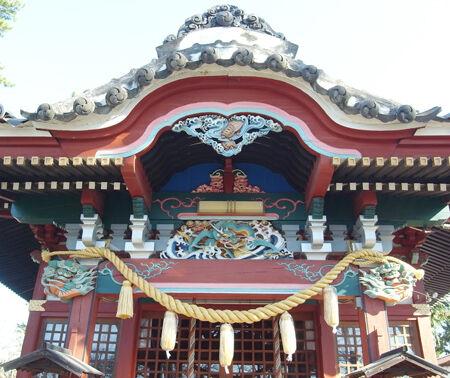 駒形神社6