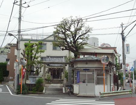 亀戸水神社9