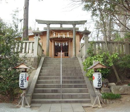 足利八雲神社5