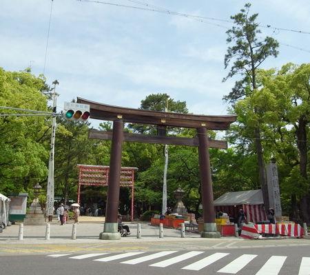 豊国神社280514