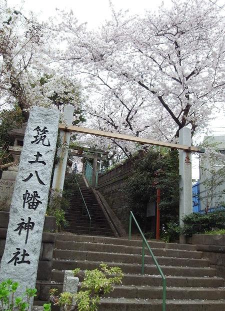 筑土八幡神社3
