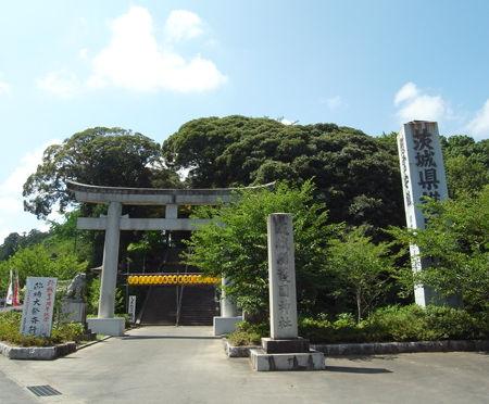 茨城県護国神社5