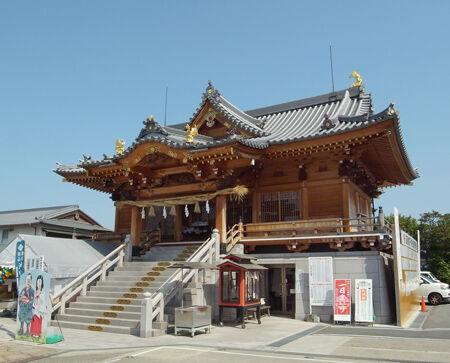 沖田神社3