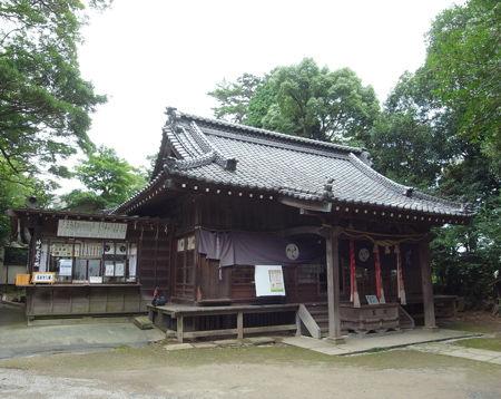 大原神社8