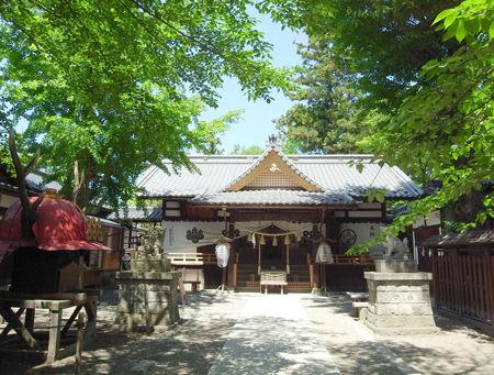 真田神社5