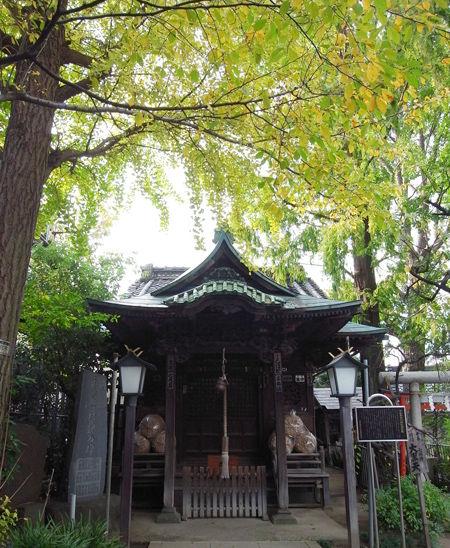 本氷川神社2