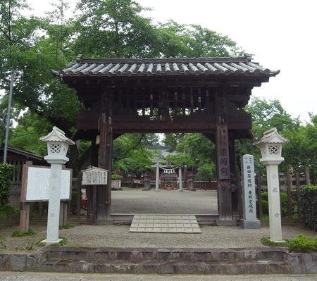 世良田東照宮3