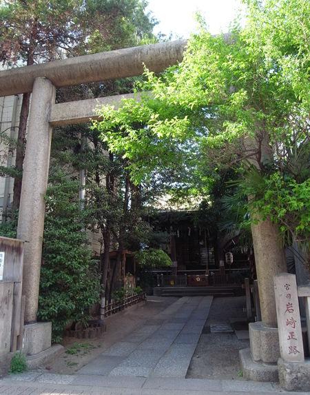 桜木神社0