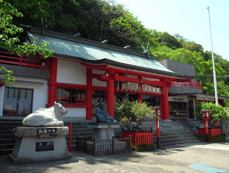 徳島眉山5