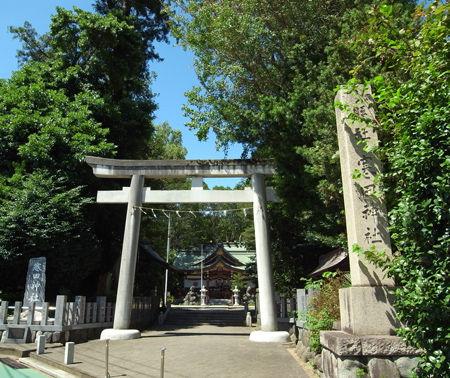寒田神社7