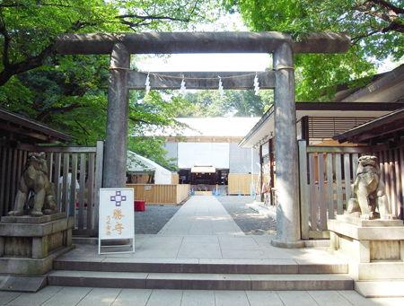 乃木神社1