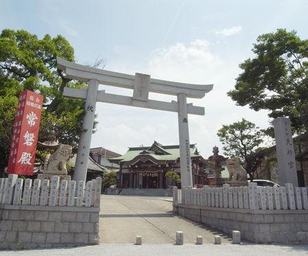 岸和田天神宮5