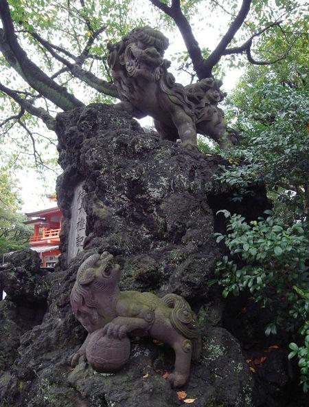 千葉神社3