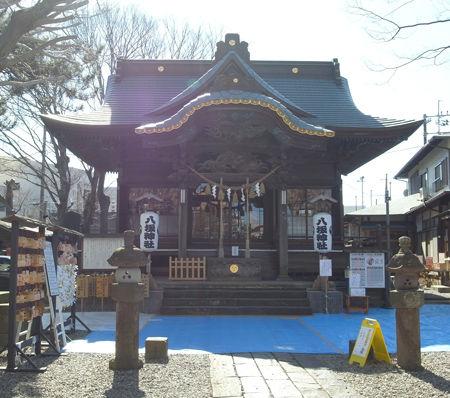 取手八坂神社5
