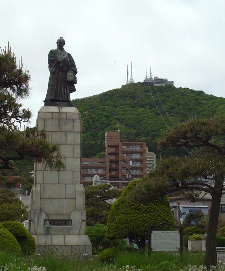 函館護国神社5