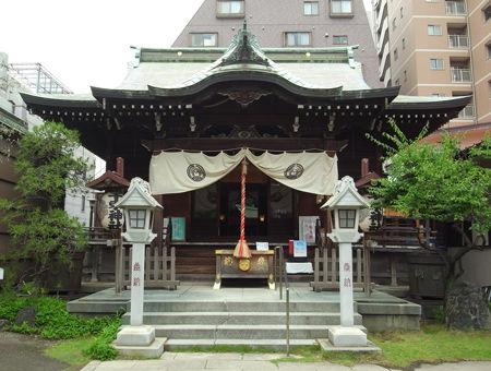 千束稲荷神社6