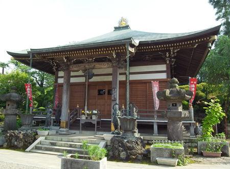 樹光山 浄土院 常楽寺・観