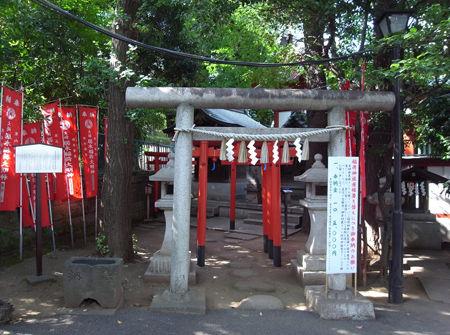 居木神社0