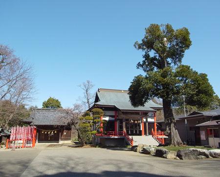 金ヶ作熊野神社6