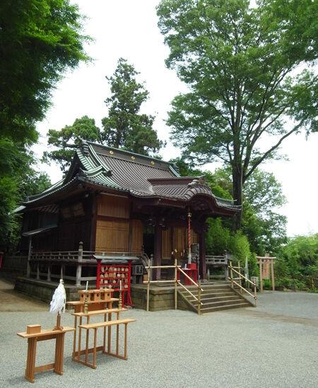 白笹稲荷神社0