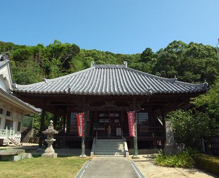 長谷寺・観音堂