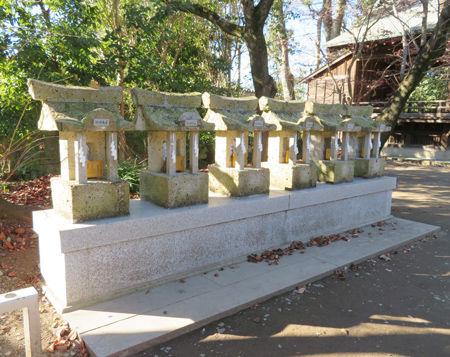 平柳星宮神社7