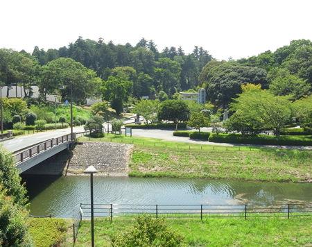 茨城県護国神社4