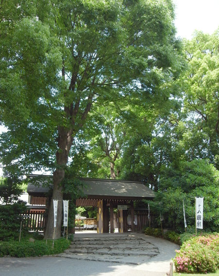 阿佐ヶ谷神明宮6