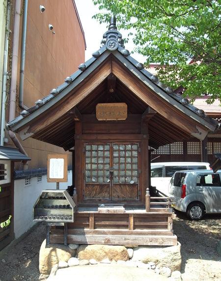飛騨善光寺4