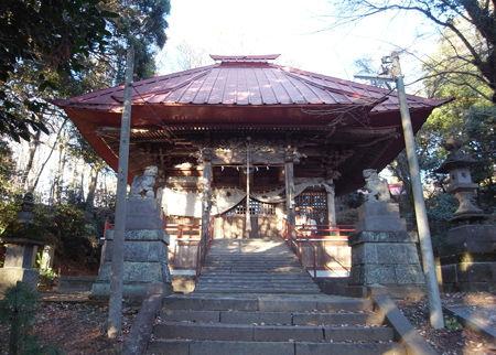 35珊瑚寺・地蔵堂